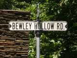 Bewley Hollow Road